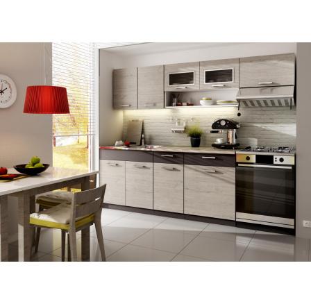 Kuchyňská linka Moreno180/240 picard