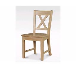 Židle MASIV R-49