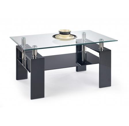 Konferenční stůl DIANA H Černý