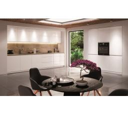 Kuchyňská linka 2,80 m - ASPEN, bílý lesk