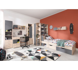 Dětský pokoj DELTA - A