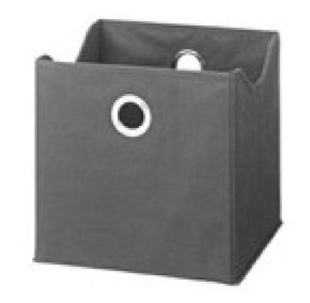 Box šedý