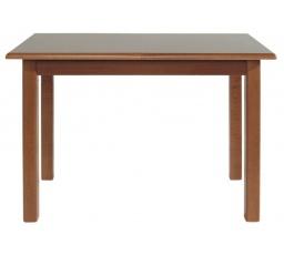 Jádelní stůl ROYAL 11 42005, kaštan světlý