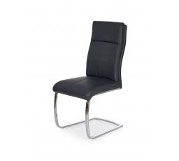 K231 krzesło czarny (2p=4szt)