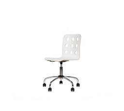 židle CANTONA GST bílá