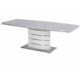Jídelní stůl FANO 160, bílý