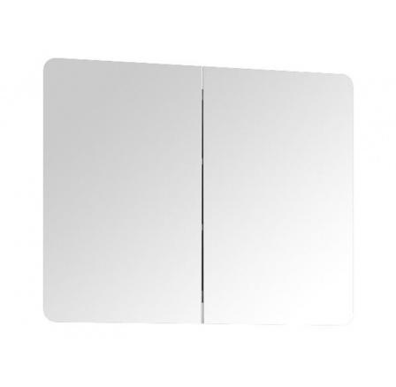 Skříňka se zrcadlem LINATE typ 160