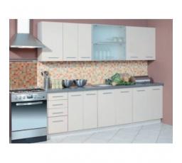 Kuchyňská linka PLATINUM - 260cm