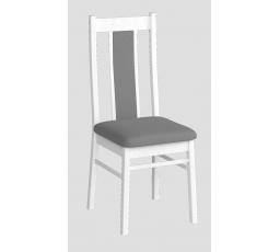 Jídelní židle KORA KRZ 1, Sosna Andersen