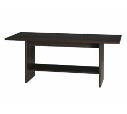Konferenční stůl 17 INEZ PLUS /jasan tmavý
