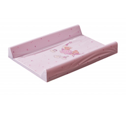 Přebalovací podložka MIMO 07 - růžová
