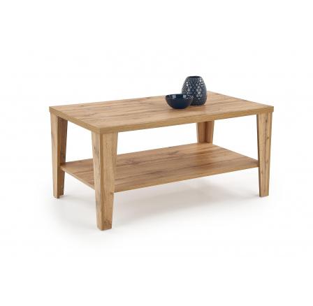 Konferenční stůl MANTA Dub Votan