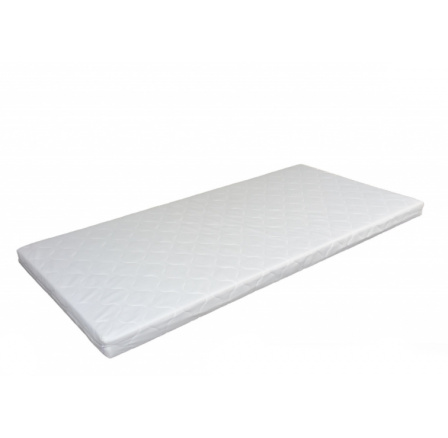 Matrace molitanová 200x80x8 cm