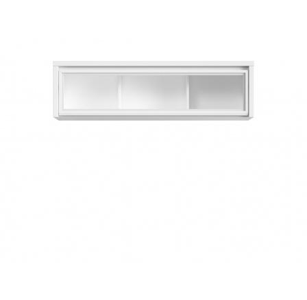 KASPIAN SFW1W/140 bílá/bílá matná