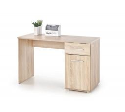 Psací stůl LIMA-B1, Dub sonoma