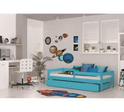 Dětská postel HUGO 160
