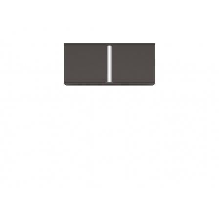 GRAPHIC (S343) SFW2D/86/38/C šedý wolfram