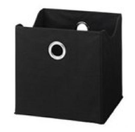 Box černý