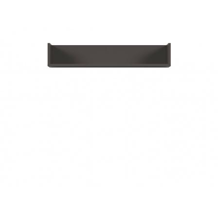 GRAPHIC (S343) POL/86 šedý wolfram