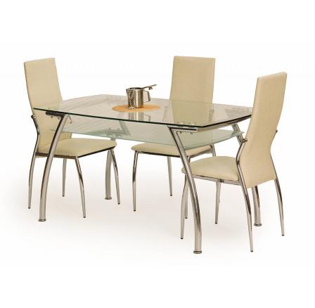 Jídelní stůl EDGARD YYI