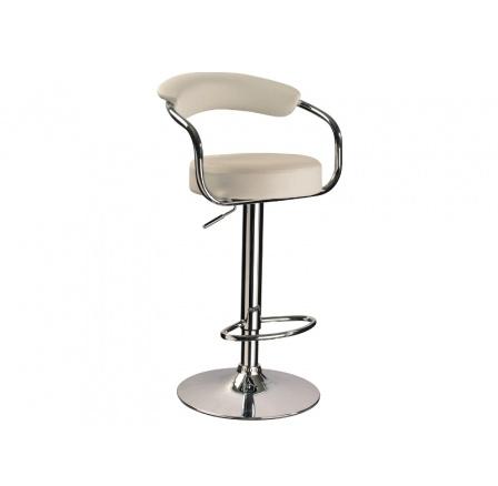Barová židle Krokus C-231 krémová