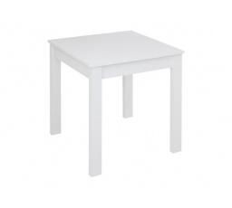stůl  BRYK MINI   bílá alpská