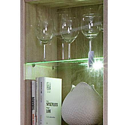 LED osvětlení Silver R2,R5,R9
