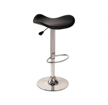 Barová židle Krokus A-045 černá