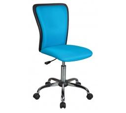 Kancelářské křeslo Q-099 Modré