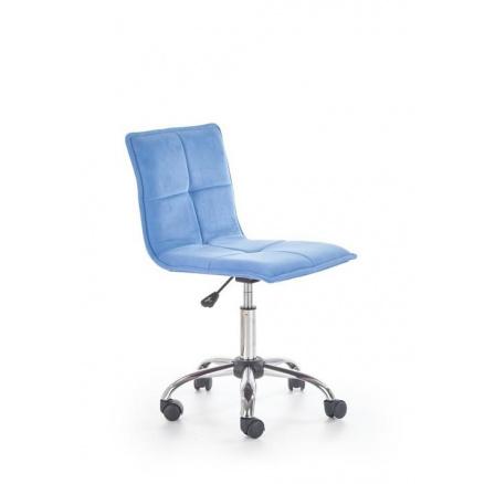Dětská židle MAGIC /modrá