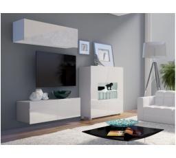 CALABRINI - Obývací stěna C