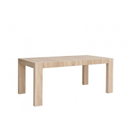 Jídelní stůl STO/180/95,  dub sonoma