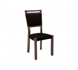 ALHAMBRA židle TX053, TK 2417 (Gent) dub wenge