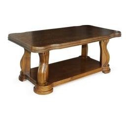 Konferenční stůl DELTA 135/masivní dřevo