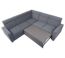 BORA 2BK.E.2F, Fashion 16 grey (BRW COMFORT) (FL11-K1030)