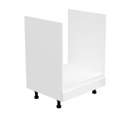 Kuchyňská dolní skřínka - ASPEN D60ZK, bílý lesk