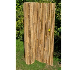 Bambusový plot 100x300 cm