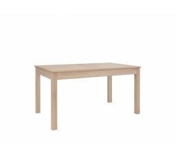 Jídelní stůl  BRYK  TXS 143 dub sonoma