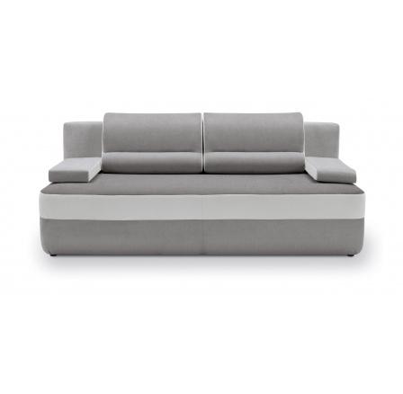 JUNO II LUX 3DL,Soro 90 grey/Soro 83 silver (M8023G/T1003S40G00)  (BRW COMFORT) (FL VIII-K1230)