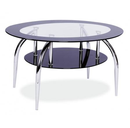 Konferenční stůl LOJA /černá
