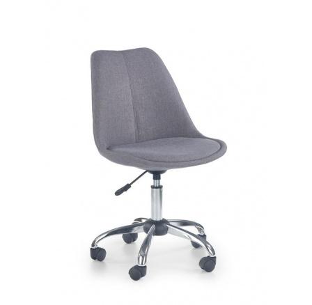Dětská židle COCO 4 Šedá