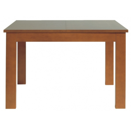 Jádelní stůl AVENUE 34 / olše  zlatá