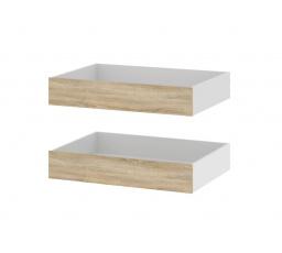 Úložný prostor Simplicity 108 oak