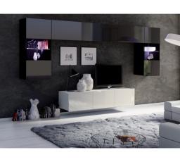 CALABRINI - Obývací stěna B