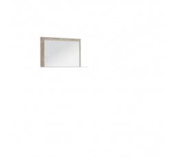 LA NOTTE zrcadlo dub San Remo/super mat lava efect  ( P8ZVLN29 )  (MM) (Z) ***DO VYPRODÁNÍ