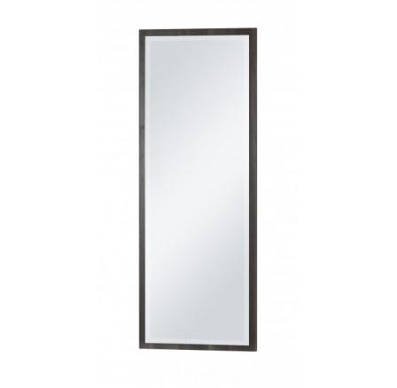 Zrcadlo Inez R24 jasan tmavý