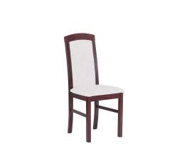 """NIEL V (NILO V) - jídelní židle - ořech/4- kolekce """"DRE"""" (Z)"""