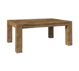Konferenční stůl NEVADA LN1(LN) /DubLefkas tmavý
