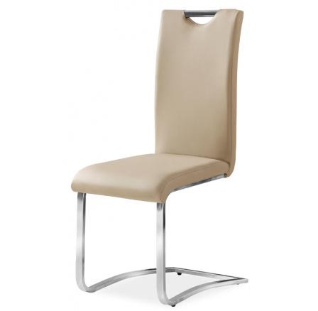 Jídelní židle H-790 - béžová