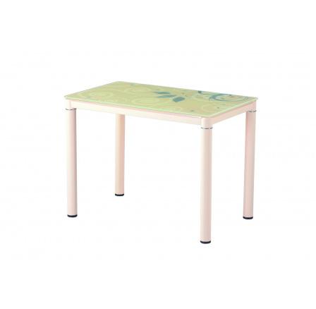 Jídelní stůl Damar B 828, béžový